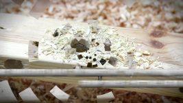 WoodOwl Nail Chipper